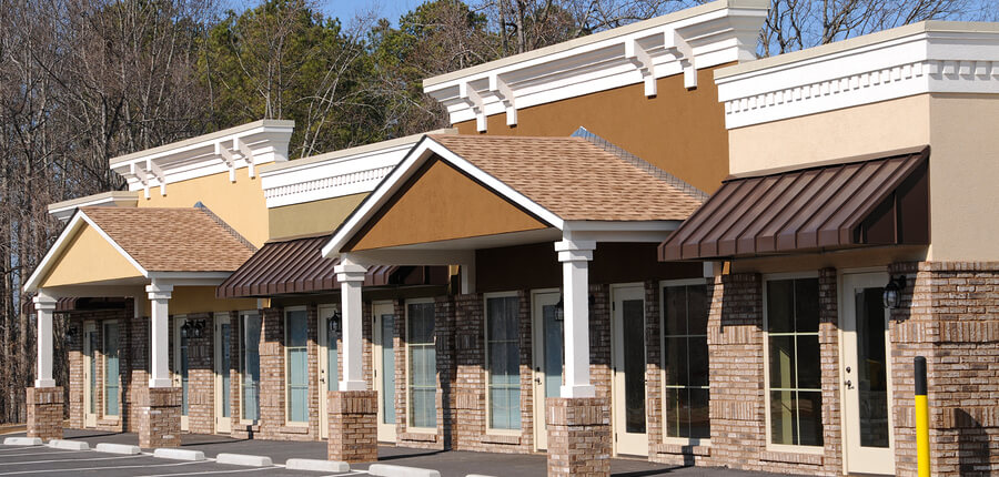 Commercial Property Insurance in Dallas, Texas