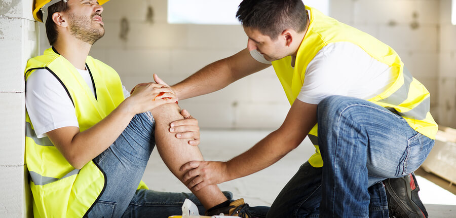 Workers Compensation in Dallas, Texas