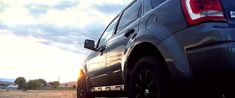 Auto Insurance in Dallas, Texas
