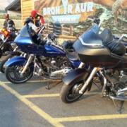Motorcycle Insurance Dallas, Texas