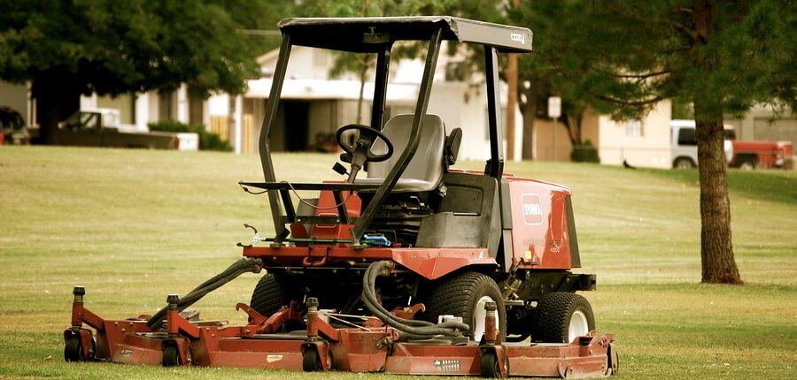 Landscaper Insurance in Dallas, Texas