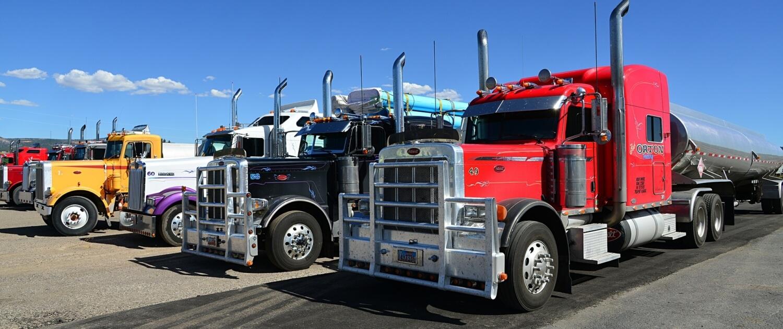 Trucking Insurance Dallas, TX