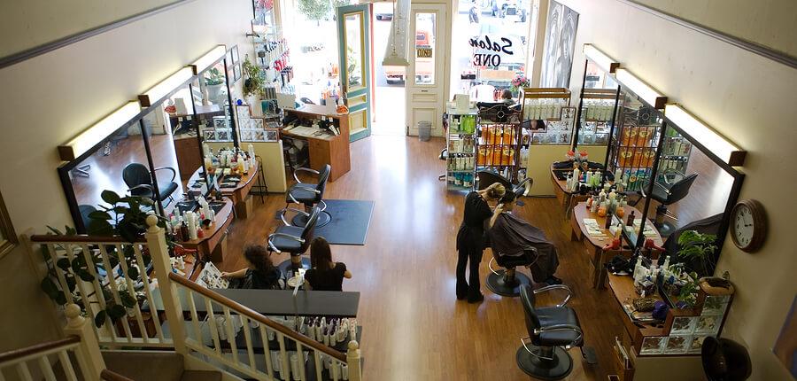 Salon Insurance in Dallas, Texas