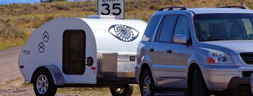 Insurance for your trailer in Dallas, TX