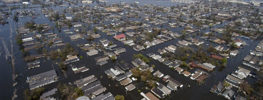 Flood Insurance Agent Dallas, TX