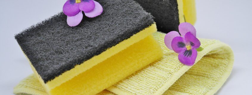 Ideas to spring clean your car or home in Dallas, TX